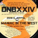 DnB XXIV (Maniac)