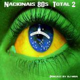 Nacionais 80s Total 2