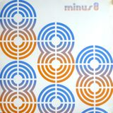 Minus 8 Deep & Chillin' House Mix 23.10.2013