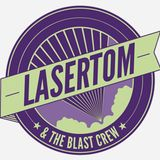 Laser Tom & the Blast Crew Mix