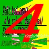 Very bad remix old sckool dance hall vol(4) selekta-naphta