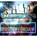 Wild Underground #16