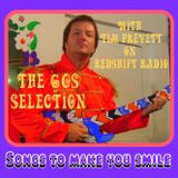 Sixties Songs to Make You Smile - 60s Selection with Tim Prevett, 4th July 2017