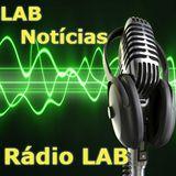 Lab Nóticias - Segunda-feira 16/06/2014