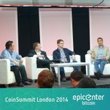 """CoinSummit London – State of Bitcoin Keynote & """"Will Bitcoin Last the Distance"""" Panel on Mining"""