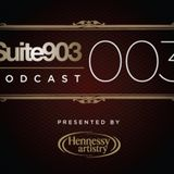 Suite903 Podcast 003 Mixed By OP! (of I Love Vinyl)
