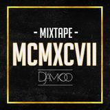 MCMXCVII Mixtape by DJ Amkoo