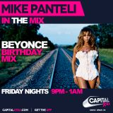 Beyonce 35th Birthday Mix - Capital Xtra Friday Night Mix Show (Sep 9th 2016)