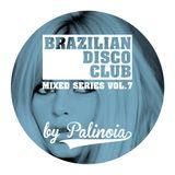 BDC Mixed Series Vol.7 - by Palinoia