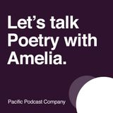 Let's Talk Poetry with Amelia
