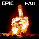 "Jean presents ""EPIC FAILURE"""
