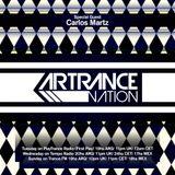 ArZen pres. Artrance Nation Ep 44 with Carlos Martz Guest Mix