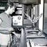 John Ceglia Oct 1981