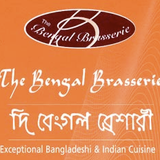 The Alan Donegan Show No 31; At the Bengal Brasserie with Bodril Ahmed