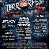 TerrorFest 2016 Nucci Mane