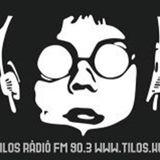2017.10.29. Blade & Vektor live @ Tilos Radio Remiz Radio Show