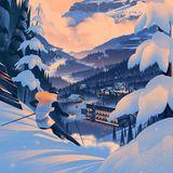 Apres Ski Vars 2017 (Basic Bird Feat. yma Mix)
