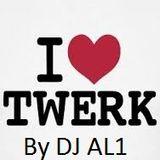 TWERK MIX by DJAL1