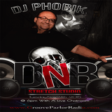 PHOBIK @ STRETCH STUDIO ( STREAMING LIVE ) ONLY @ GROOVE PARLOR RADIO.COM 11/24/2015