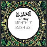 Monthly Mash #21 (2017 May)