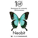 Neobit - Renaissance VK community 10th Anniversary Mix (2017)