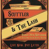 Scuttler & The Lash - Chapter 4