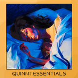 Quinntessentials Season 2 Episode 6 - Melodrama by Lorde (feat. Claire Marcus)