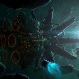 Building the M:Z:R Destroyer Ship