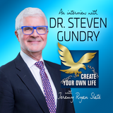 565: The Longevity Paradox, the Secrets to a Longer Life | Dr. Steven Gundry