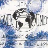 Jeno - Live @ Come-Unity (1.4.95) side.1