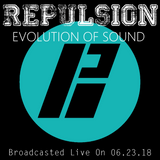 Repulsion - Evolution of Sound at Bassport FM - 06.23.18