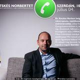 A magok ereje - Telefonos beszélgetés Dr. Ketskés Norbert belgyógyász szakorvossal