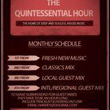 The Quintessential Hour #63
