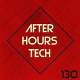 afterhours tech : Episode 130 - December 20