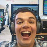 James 'JP' Pearce - Brooklands Radio Interview with Neal Davison (07.03.2015)