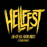 Enlarge Your Music ! #146 - Hellfest 2017