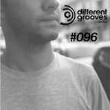 Different Grooves On Air #096 - Hooved