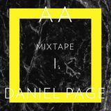 Aarion Mixtape I. - Daniel Page (Pure Lust) - 'Bipolar Sunshine'