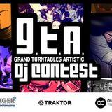 GTA DJ Contest Mix - 13.01.2014