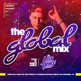 "DJ LATIN PRINCE ""Globalization Radio Mix"" - Channel 13 - SiriusXM"" Aired (April 6th 2019)"