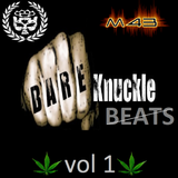 Bare Knuckle Beats Vol 1