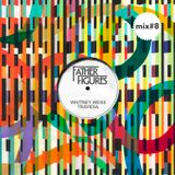FATHER FIGURES MIX #8 by Whitney Weiss & Traviesa