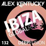 132.DEEPFUSION @ IBIZAGLOBALRADIO (Alex Kentucky) 12/06/18