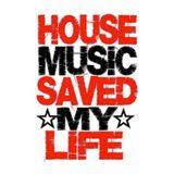 Housemusic Saved My Day