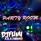 Party Room - mixed by DJ FUMI