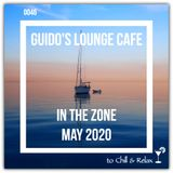 In The Zone - May 2020 (Guido's Lounge Cafe)