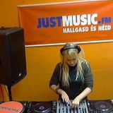 JustMusic.FM live at Infinity Sounds by Lillian 2012.11.12.