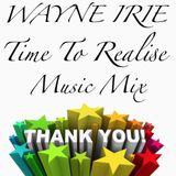 REGGAE RUB-A-DUB TIME TO REALISE MUSIC MIX