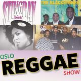 Oslo Reggae Show - Stingray Special!