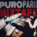 "The Party Rockers ""PUROPARI"" Mixtape"